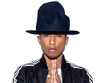 Em parceria com Murakami, Pharrel Williams lança novo clipe. Play!