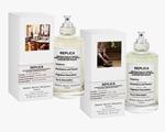 Maison Martin Margiela lança fragrâncias de chá e barbearia. Oi?