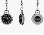 Inspirada em Henry Ford, Shinola lança relógio de bolso que é puro desejo