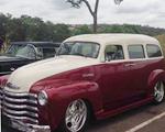 1º Encontro de Carros Antigos na Quinta da Baroneza. Confira o que rolou!