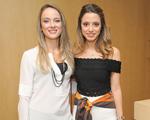 Lolitta Hannud convida Daniela Jobst para falar sobre alimentação saudável