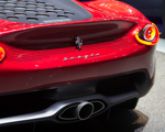 Ferrari cria novo modelo de carro e vende apenas para clientes convidados