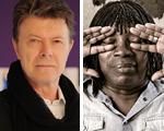 David Bowie homenageia Milton Nascimento em novo single