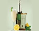 Parceria de sucesso: Diletto e Chandon transformam drink em picolé
