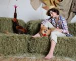 """Com tema """"Gostinho da Fazenda"""", Kids Fashion Show é para pais e filhos"""