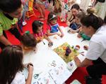 Deca leva diversão consciente ao piquenique do Dia das Crianças