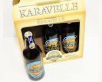 Cerveja Karavelle marca presença em mais um evento na casa Glamurama