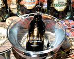 Cerveja Karavelle marca presença no almoço de Deborah Roig na Quinta da Baroneza