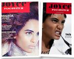 No aniversário da J.P, Tais Araújo relembra capas históricas da revista