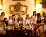 Virou tradição! Maricy Trussardi e família armam venda especial de Natal