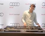 Pedro Braun: empolgação e dedicação máxima ao projeto DJ School