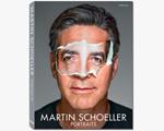 Pupilo de Annie Leibovitz, Martin Schoeller lança seu primeiro livro