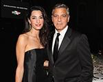 Glamurama mostra o paradisíaco cenário da lua de mel de Clooney e Amal
