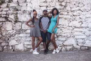 Streetwear dita a coleção verão 2015 do Laboratório Fantasma de Emicida