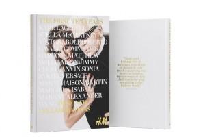 Com livro, H&M relembra 10 anos de parcerias estreladas