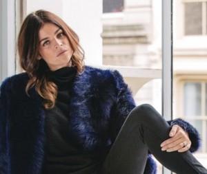 Topshop contrata Julia Restoin Roitfeld para hypar nova flagship em NY