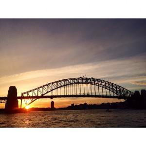 Alicia Kuczman mapeia Sydney, na Austrália. Anote as dicas!