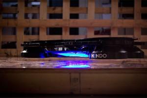 Skate voador sai das histórias de ficção e será lançado em 2015