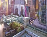 Nova York ganha hotel em prédio histórico com vista para Time Square