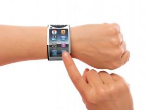 Guerra de gadgets: Microsoft lança relógio para competir com a Apple