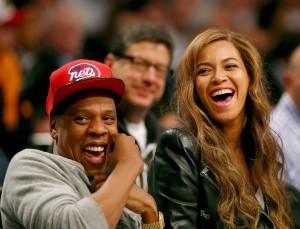 Segredo revelado: Beyoncé e Jay Z estão gravando um álbum juntos
