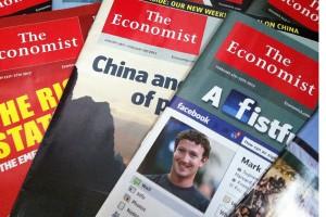 """""""The Economist"""" abre primeira sede na América Latina, e é em SP"""