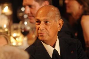 Aos 82 anos, morre Oscar de la Renta. Glamurama mostra as homenagens ao estilista