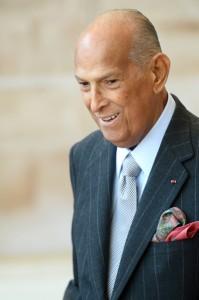Funeral de Oscar de la Renta será em Nova York no mês que vem