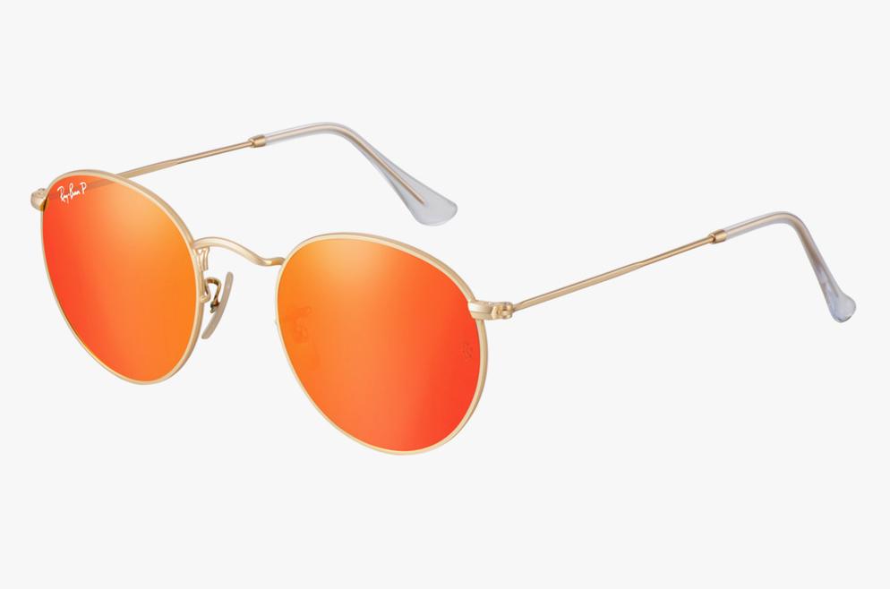 b04847f99 Ray-Ban lança linha de óculos coloridos que são a cara do verão ...
