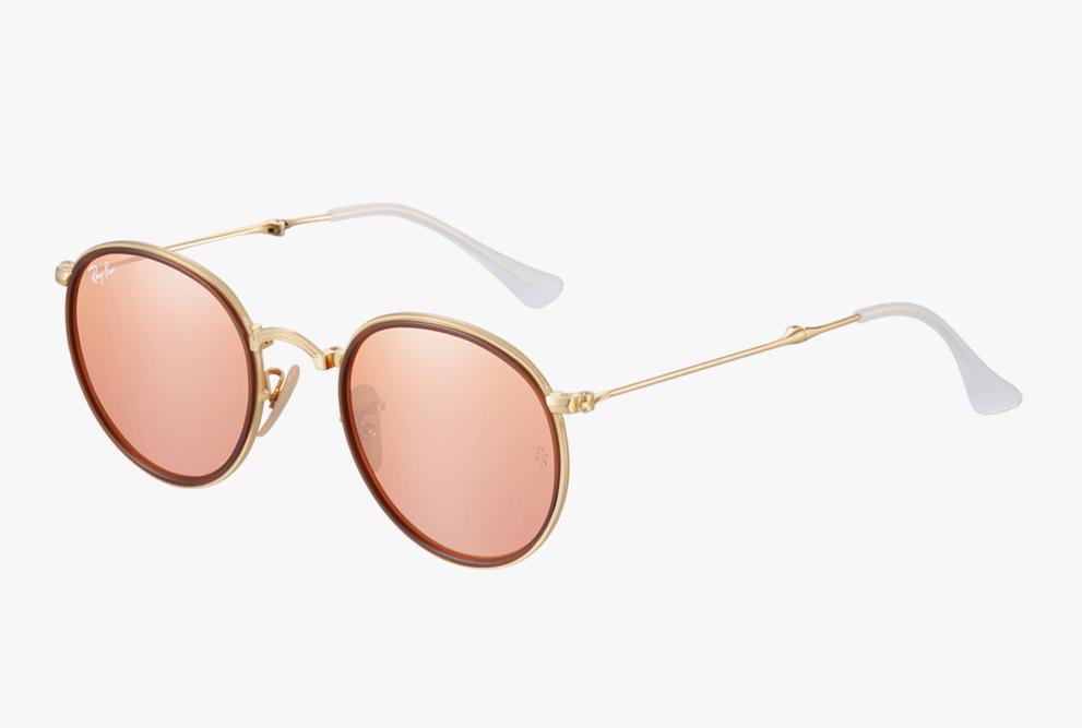Ray-Ban lança linha de óculos coloridos que são a cara do verão ... 6dc21287aa