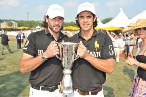 Rico Mansur vai disputar torneio de polo Veuve Clicquot em L.A