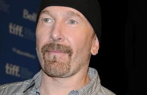 The Edge, do U2, enfrenta protestos para erguer 5 mansões em Malibu