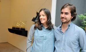 Mendes Wood inaugura exposições em São Paulo