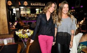 Cristiana Arcangeli apresenta nova linha de bebidas da Beauty'In