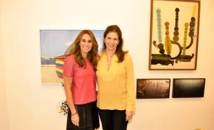 Leilão com artistas renomados ajudou o Instituto Verdescola