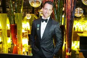 Florista Jeff Leatham lança seu décor para o JK Iguatemi