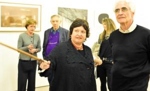 Luisa Strina promove leilão inspirado em Lina Bo Bardi