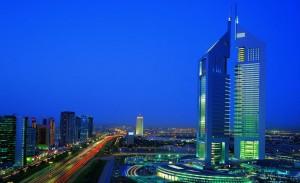 Sem medo de ser feliz! Os 10 hotéis de luxo mais altos do mundo