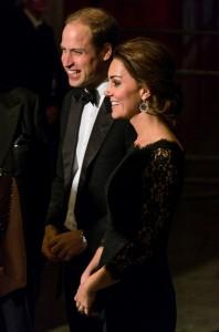 Quer jantar com William e Kate em NY? Desembolse R$ 250 mil…
