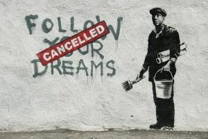 Banksy pode ser uma mulher? De acordo com documentário, sim…