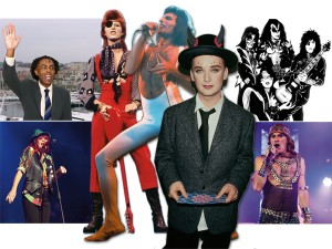 Revista J.P: o boom da androginia pop, de Ney Matogrosso ao Congresso