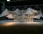 """Os Strandbeests, """"criaturas"""" de Theo Jansen, vão invadir Miami"""