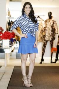 Magrella investe em linha própria com estilista, showroom e loja em SP