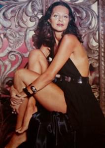 J.P e os segredos de Kiki Garavaglia, a verdadeira locomotiva dos anos 70