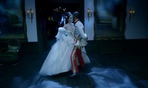 Chanel divulga teaser do filme com Pharrell e Cara Delevingne. Play!