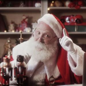 Mensagem do Papai Noel: o novo app de Natal do Iguatemi São Paulo