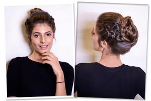Três lindos e práticos penteados para arrasar neste verão. Aprenda já!