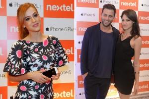 Confira como foi o lançamento dos novos iPhone na Nextel em SP