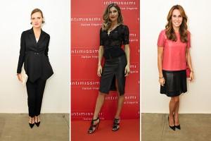 De Johanna Birman a Geyze Diniz, as mais bem vestidas da semana!