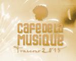 A festa do Cafe de La Musique Trancoso no Réveillon. Vem saber!